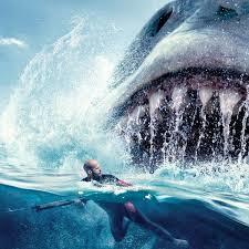 รีวิว Meg – Jason Statham ถูกทิ้งไว้ในทะเล