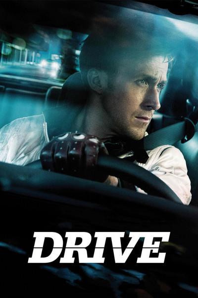 รีวิวเรื่อง Drive