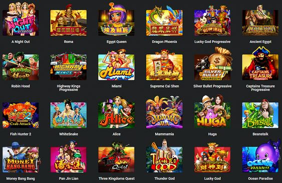 We are the number one online slot site in Thailand