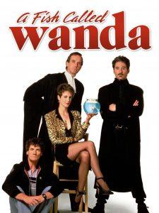 A Fish Called Wanda (1997) รักน้องต้องปล้น