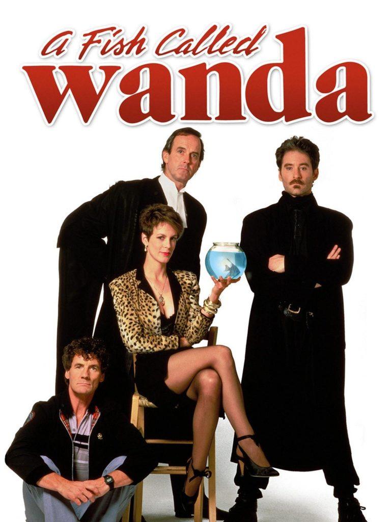 A Fish Called Wanda (1997)