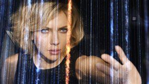 """รีวิวเรื่อง Lucy"""" (2014)"""